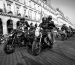 Manif de Motards
