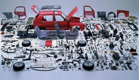 pièces auto de casse auto